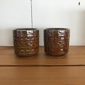 Pier One stacking tea cups